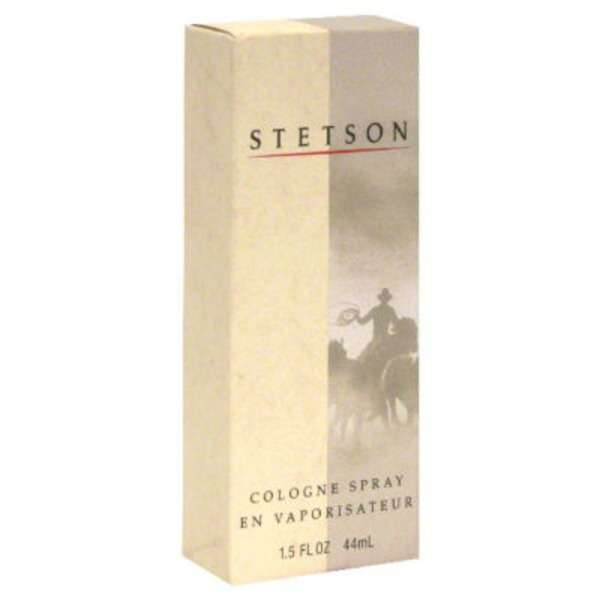 Stetson Men's Stetson Original by Stetson Aftershave