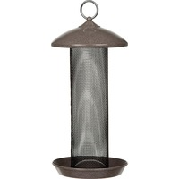 Stokes Select Thistle Finch Screen Bird Feeder