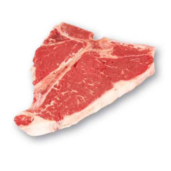 Fresh Choice Thin T Bone Steak