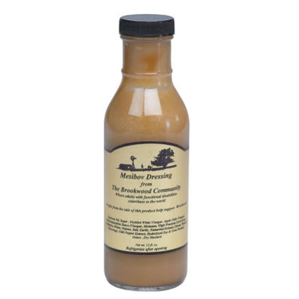 Brookwood Farms Mesibov Dressing