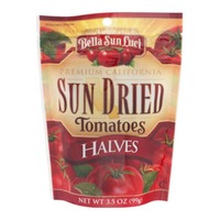 Bella Sun Luci Sun Dried Tomatoes Halves