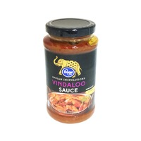 Kroger Indian Inspirations Vindaloo Sauce