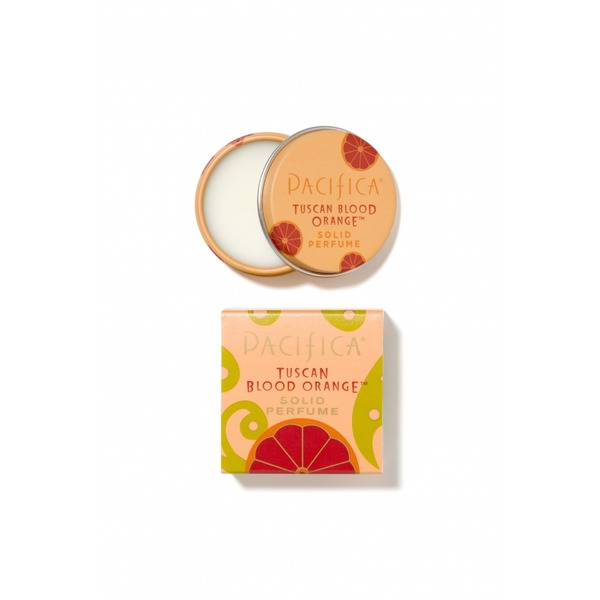 Pacifica Tuscan Blood Orange Solid Perfume