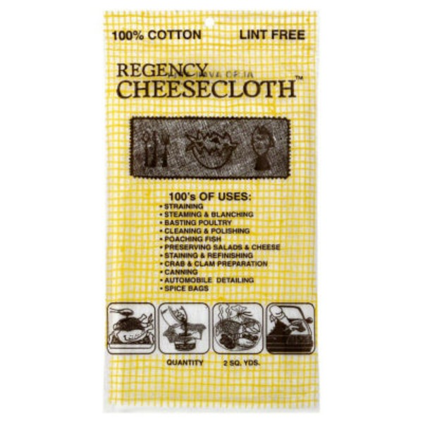 Regency Wraps Cheesecloth
