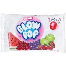 Tootsie - Blow Pops Candy - 10.4 Ounce Bag