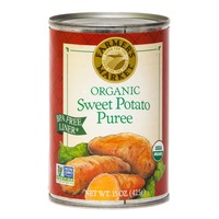 Farmer's Market Sweet Potato Puree Organic