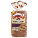 Pepperidge Farm Whole Grain 15 Grain Bread 24oz