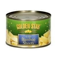 Golden Star Bamboo Shoots
