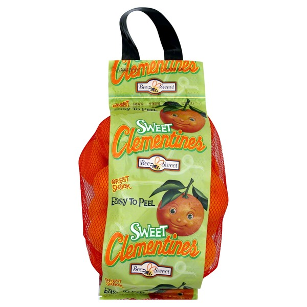 Cuties Clementines, Bag