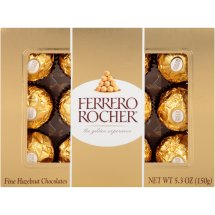 Ferrero Rocher 12-pc Gift Box