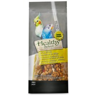 Healthy Select Bird Treats Banana Scented