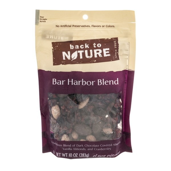 Back to Nature Bar Harbor Blend