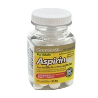 GoodSense Adult Aspirin