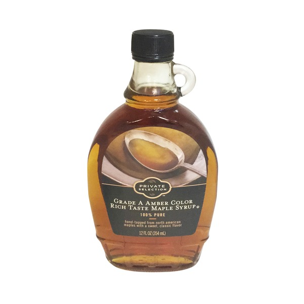 Private Maple Syrup