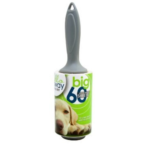 Vanish 60 Sheet Pet Hair Roller