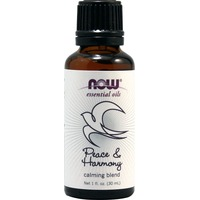 Now Peace And Harmony Oil Blend