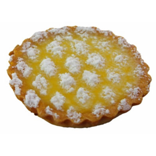 Central Market Lemon Tartlet