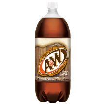 A&W Root Beer, 2 L