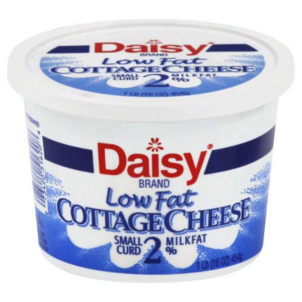 Daisy Low Fat Cottage Cheese