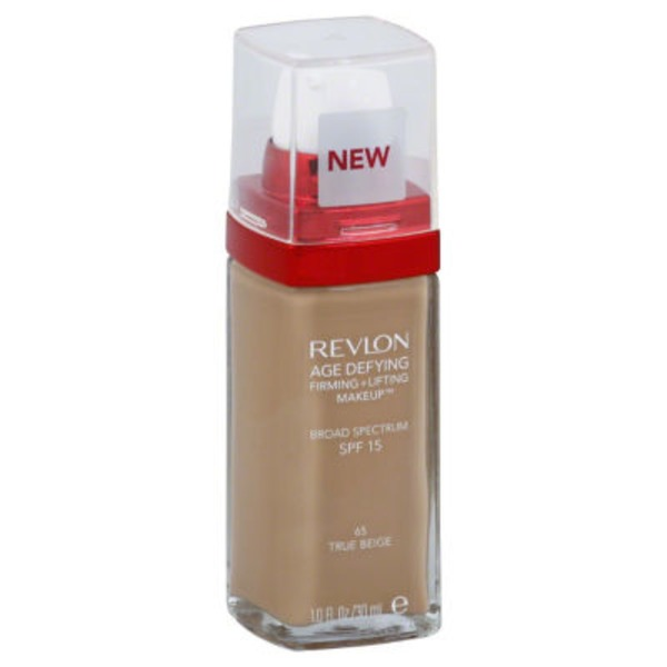 Revlon Age Defying Firming + Lifting Makeup - True Beige
