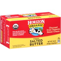Horizon Organic Salted Butter