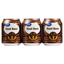 Great Value Root Beer, 48 fl oz, 6 Cans