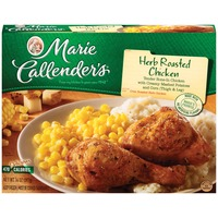 Marie Callender's Herb Roasted Chicken