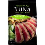 Ahi Tuna Steaks, 16oz