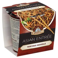 Dr. McDougall's All Natural Asian Entree Teriyaki Noodle