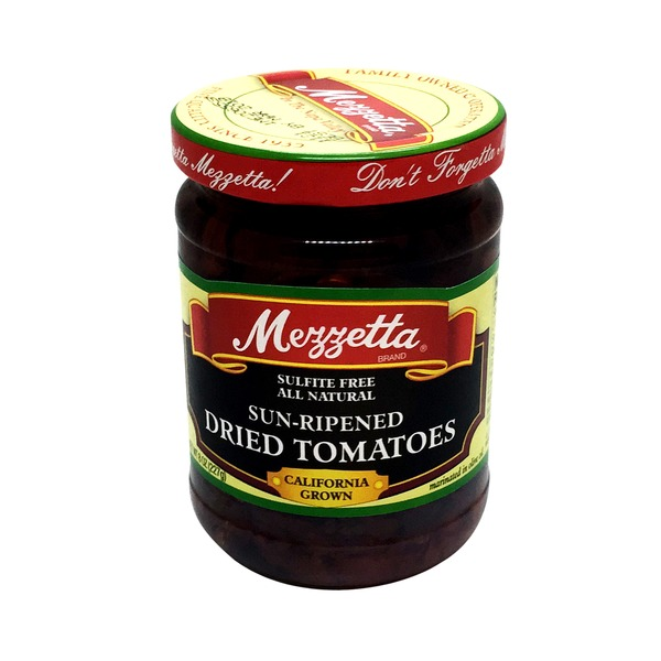 Mezzetta Sun-Ripened Dried Tomatoes