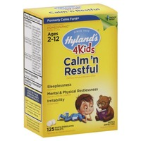 Hyland's 4 Kids Calm 'n Restful