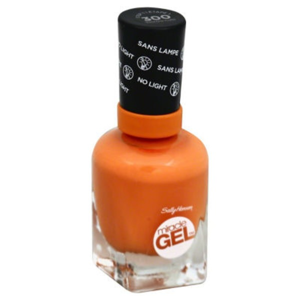 Sally Hansen Miracle Gel Nail Polish - Electra-cute 300