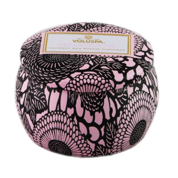 Voluspa Japonica Collection, Petite Decorative Candle, Bella Sucre