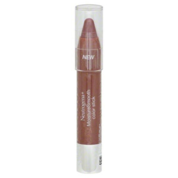 Neutrogena® Moisture Smooth Color Stick Soft Raspberry Moisture Smooth