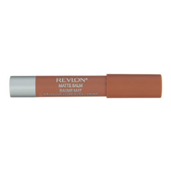 Revlon Color Burst Matte Balm Crayon, Enchanting