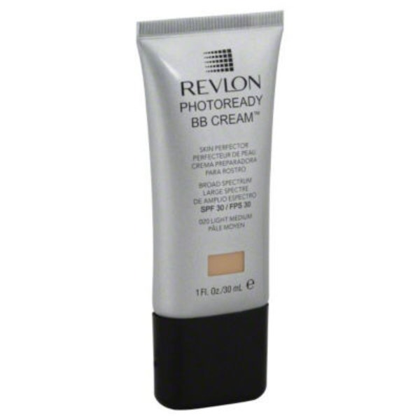 Revlon Photoready BB Cream - Light/Medium
