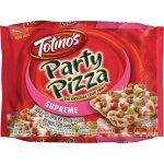 Totino's Supreme Party Pizza, 10.9 oz, 10.9 OZ