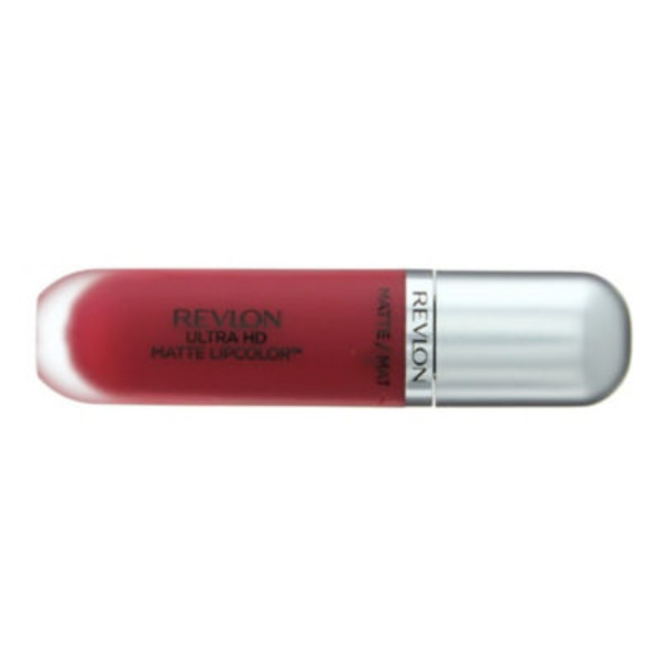 Revlon Ultra HD Matte Lipcolor, Passion 635