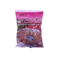 O'Tasty Pork & Vegetable Dumplings 30 Ct