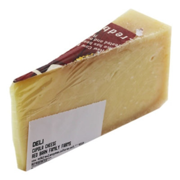 Red Barn Family Farms Cupola Artisan Cheese