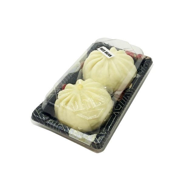 Kikka Sushi Red Bean Paste Buns