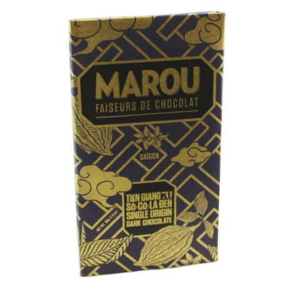 Marou 70% Tien Giang Chocolate