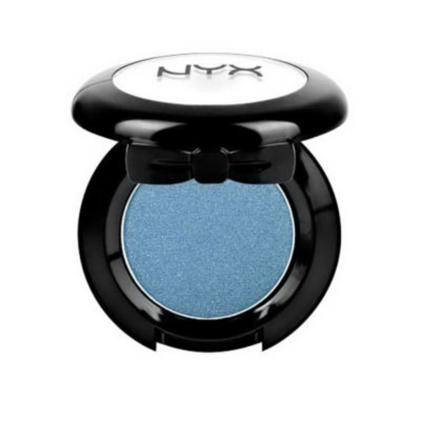 Nyx Hot Single Eye Shadow - Electroshock