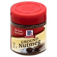 McCormick Ground Nutmeg