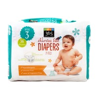 365 Size 3 Diapers (16-28 Lb)