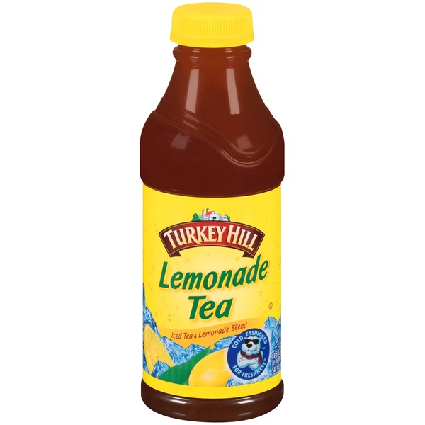 Turkey Hill Lemonade Tea