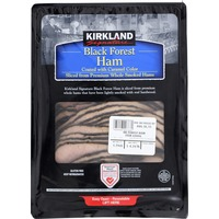Kirkland Signature Sliced Black Forest Ham