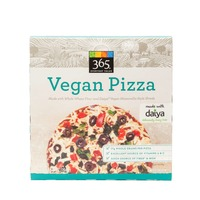 365 Vegan Pizza Crust
