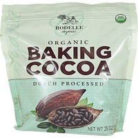 Rodelle Organic Dutch Processed Baking Cocoa Powder