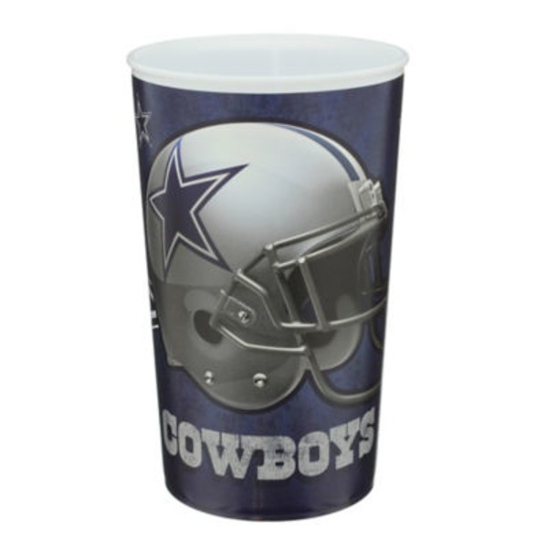 Hallmark Dallas Cowboys Helmet Cup